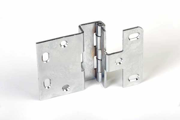 RPC Institutional Hinge 8314