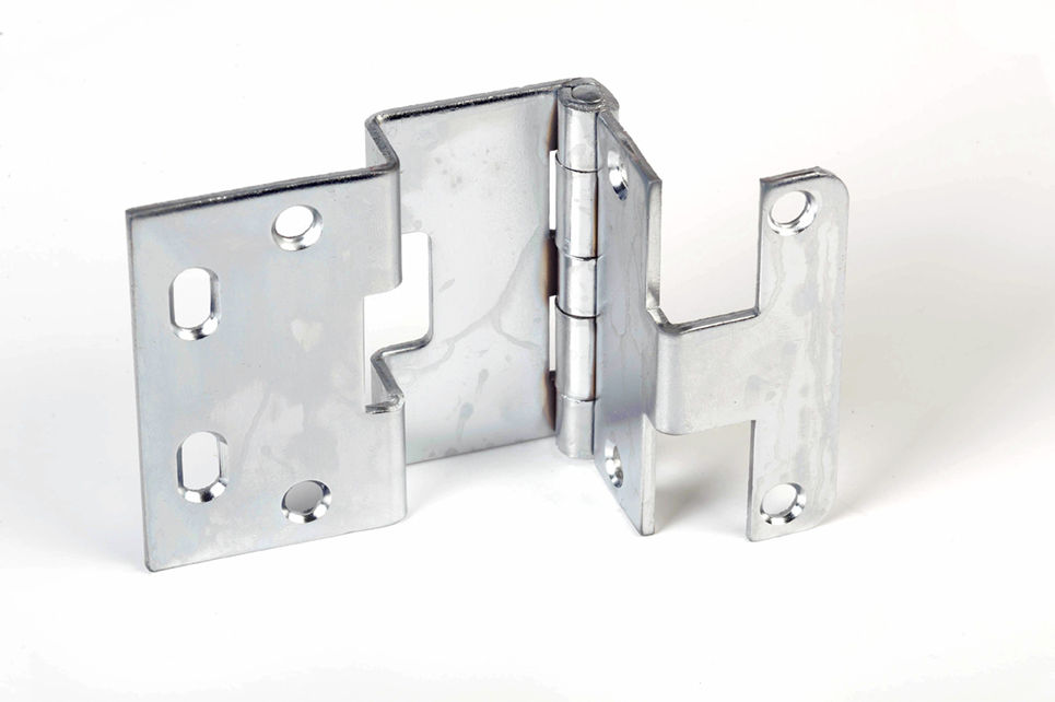 RPC Institutional Hinge 844