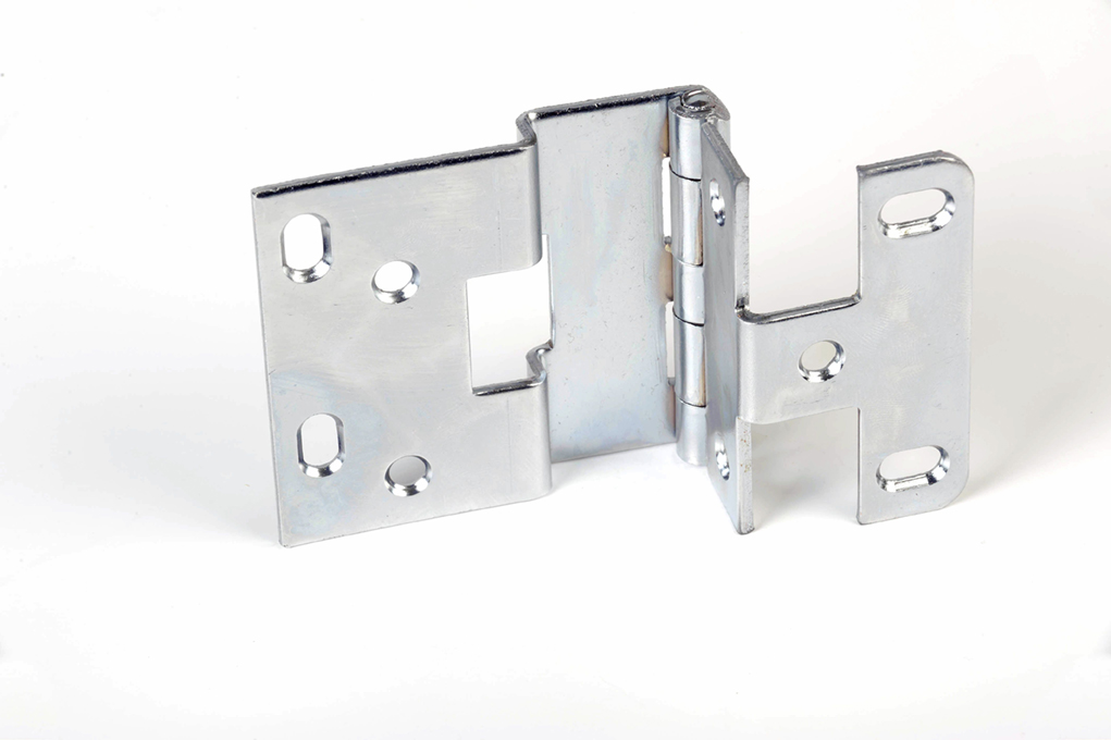 RPC Institutional Hinge 848