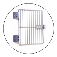 RPC wire doors