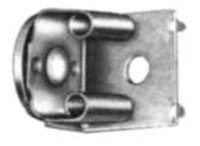 Button Catch Inside Clip