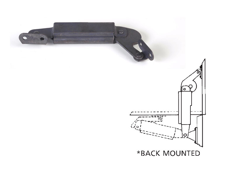 Lid supports