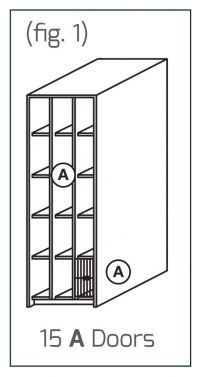 RPC wire door configuration fig 1