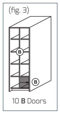 RPC wire door configuration fig 3