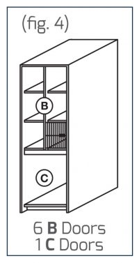RPC wire door configuration fig 4