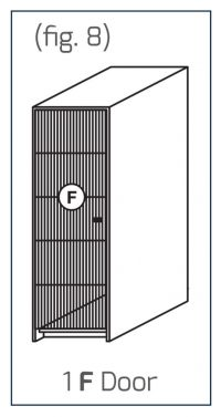 RPC wire door configuration fig 8
