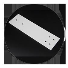RPC Granite Counter Support Bracket