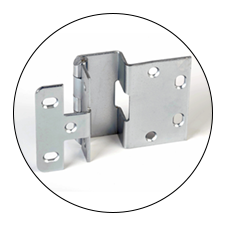 RPC institutional hinges