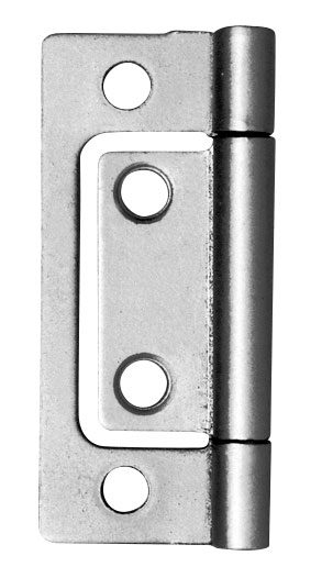 RPC non-mortise hinge H03-0401A5