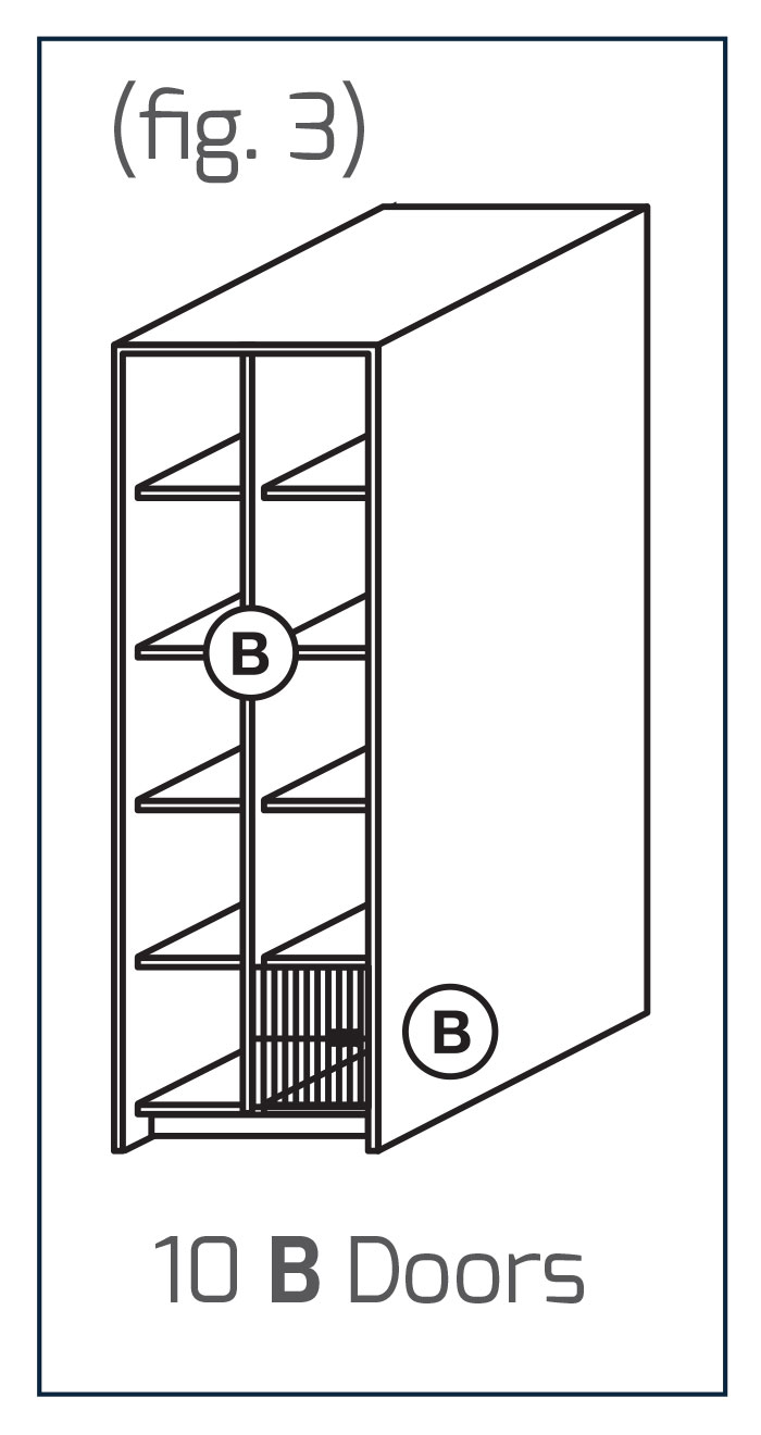 RPC wire door configuration fig 3