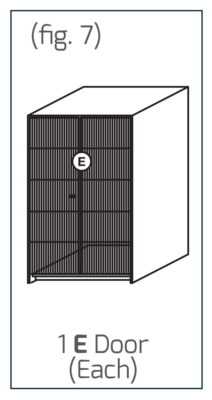 RPC wire door configuration fig 7